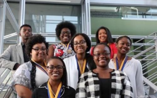 2016 Local Medalists, Awards Ceremony, Westchester Community College, Valhalla, NY